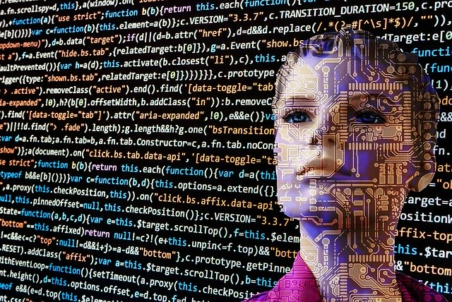 Theory of Anything 24: What is Artificial Intelligence?